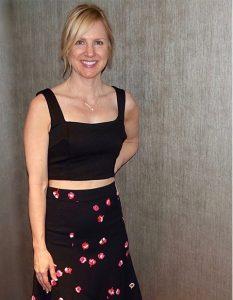 Janea, Editor-in-chief