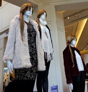 Fuzzy furry trend