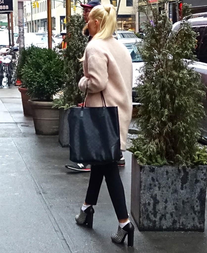Style maven, NYC