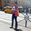 men's cazh in New York City
