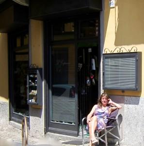 Il Capricho, Bellagio, Italy