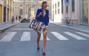 Classic Milan style