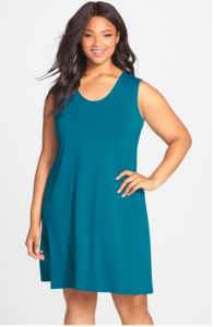 Shift dress, Nordstrom