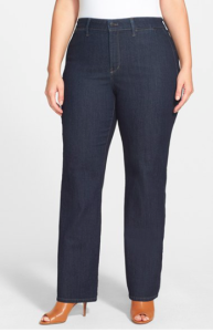 Stretch jeans, Nordstrom