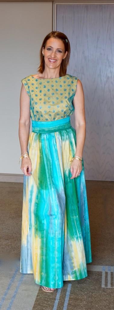 Melissa Bolinger
