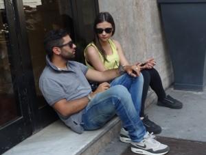 Cazh Milan style