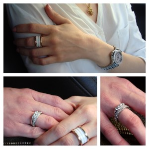 Russian girl's jewelry