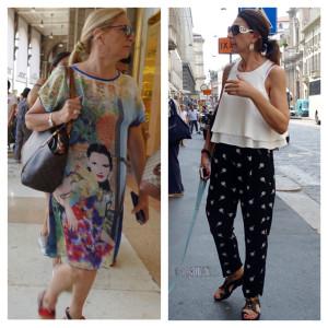 Mature Italian women
