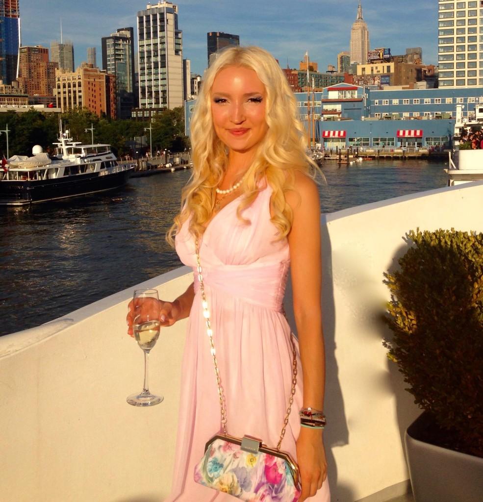 #OOTD - wedding guest