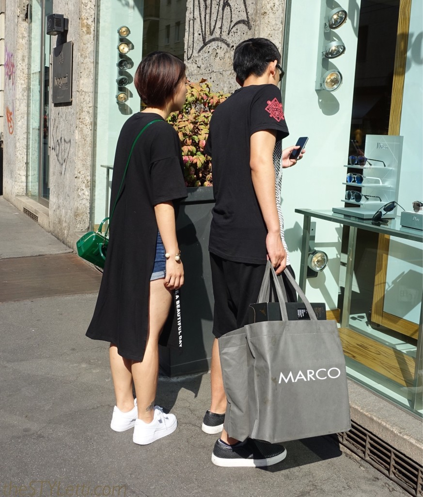 matching couples