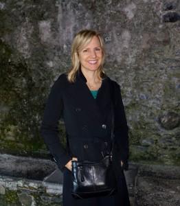Janea Mastandrea in Italy