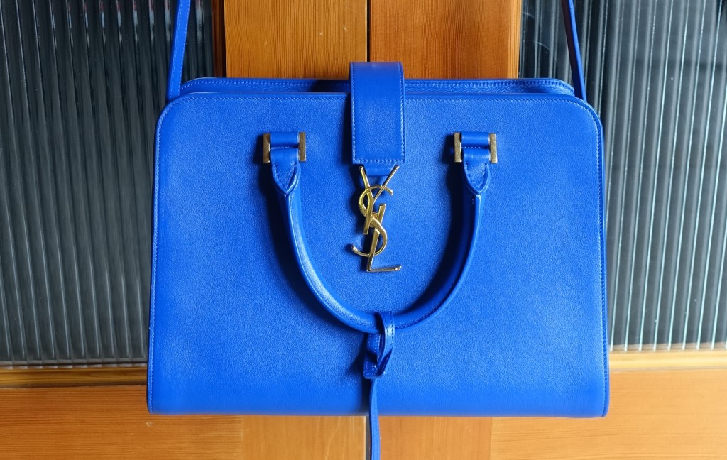 My dream designer handbag by YSL