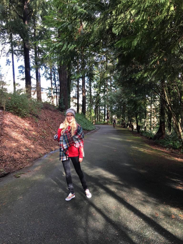 Liliya's Pacific Northwest style