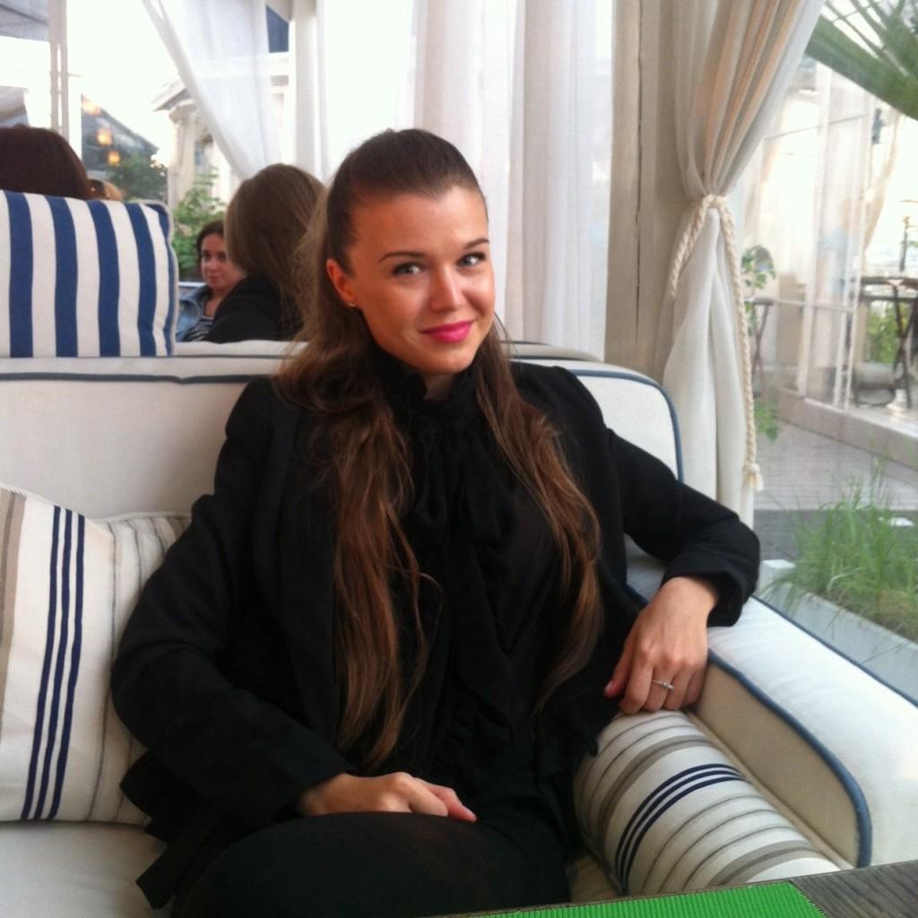 Julia Berezina