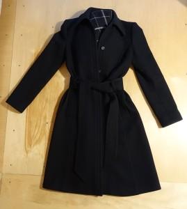 My D&G coat