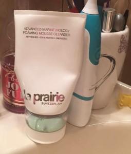 La Prairie must-haves