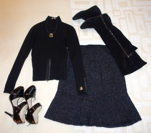 Packing Tips Outfit