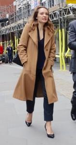 camel coat for spring, #2