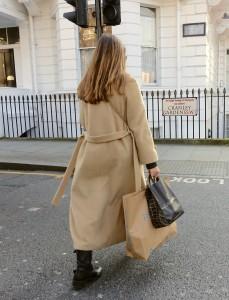 camel coat for spring, #4