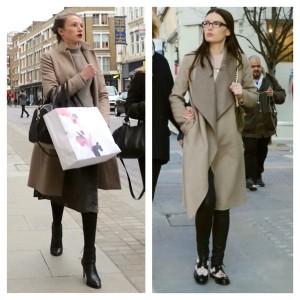 camel coat for spring, #3