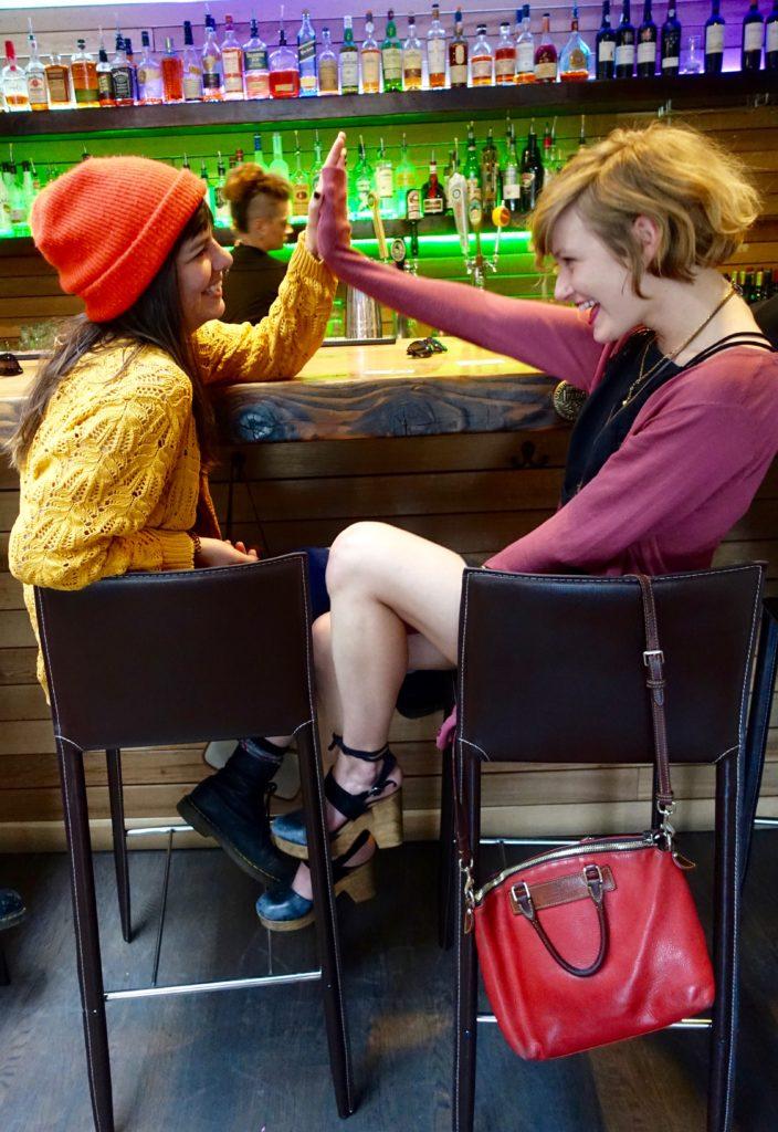 Seattle millennial style