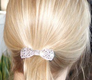 Janea's barette