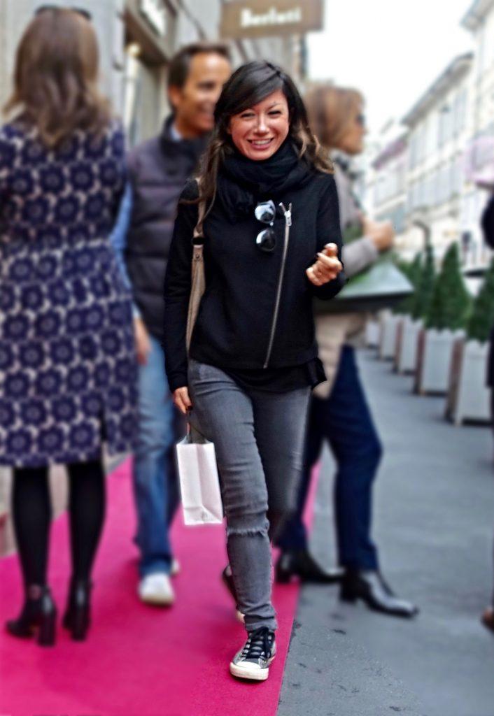 Converse style, Milan