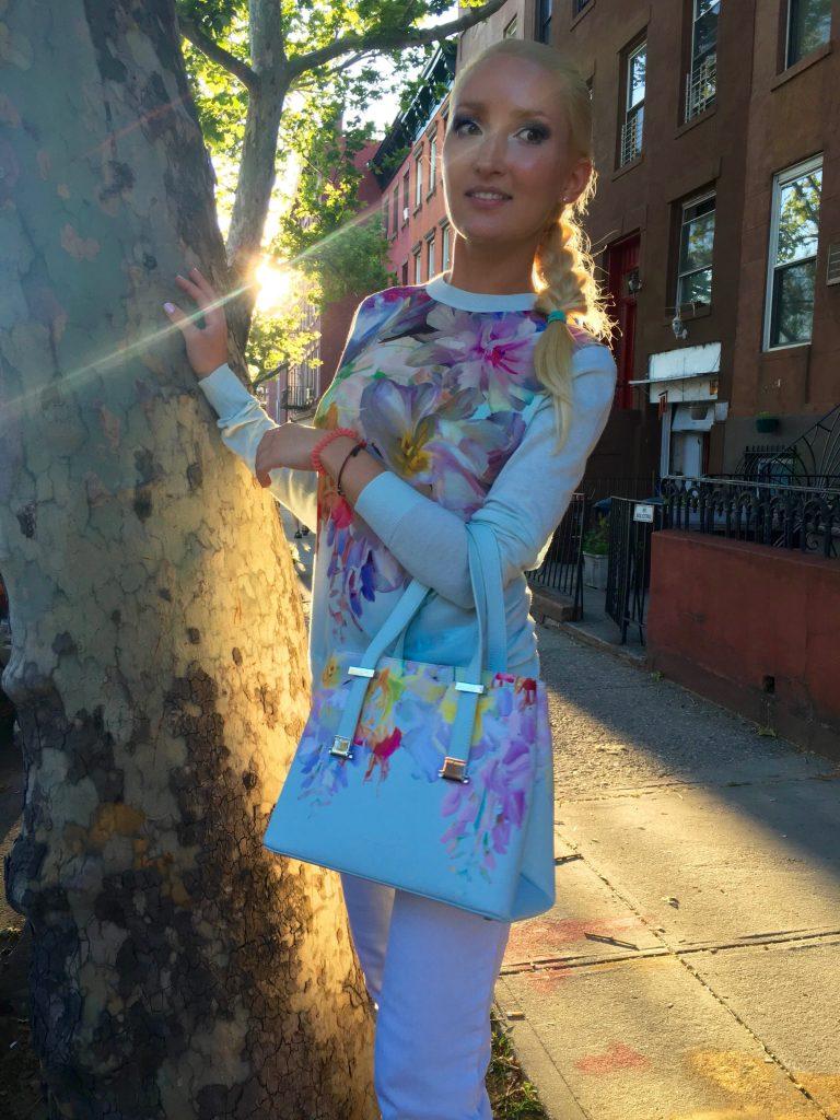 Liliya's angel look, 6
