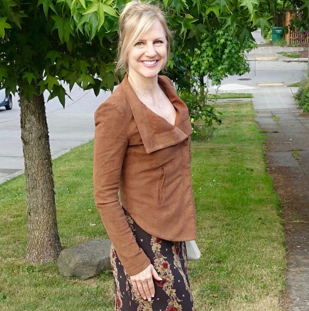 Janea's maxi dress #ootn - 1
