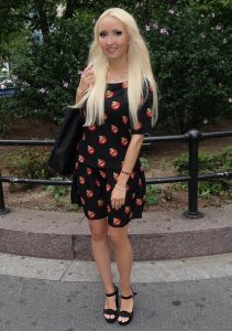 Liliya's #ootd for a perfect Saturday, 3