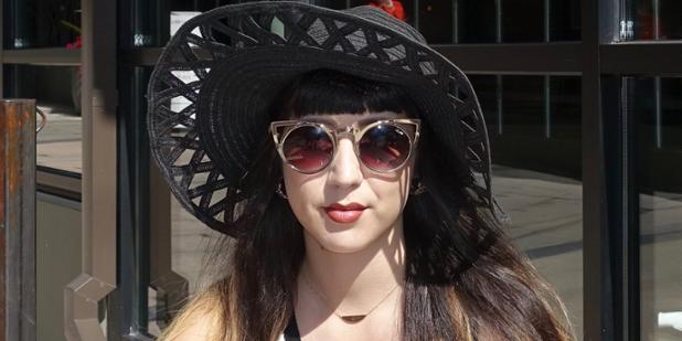 black hat in Seattle
