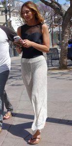 L.A. street style