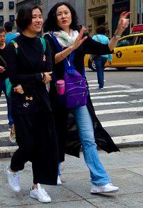 Summer scarf street style, 3