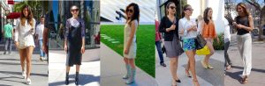 theSTYLetti street style roundup, L.A.