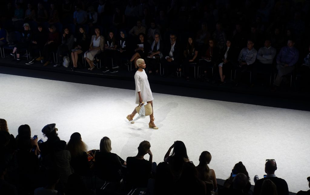Vancouver Fashion Week, SS17