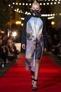 Emily Payne, San Francisco Fashion Week