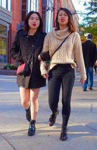 Boston fall street style, 8