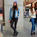 San Francisco holiday street style stars