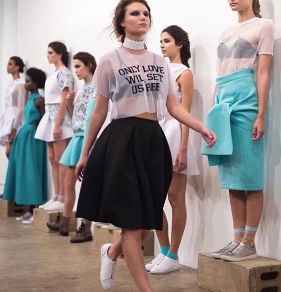 Layana Aguilar designs