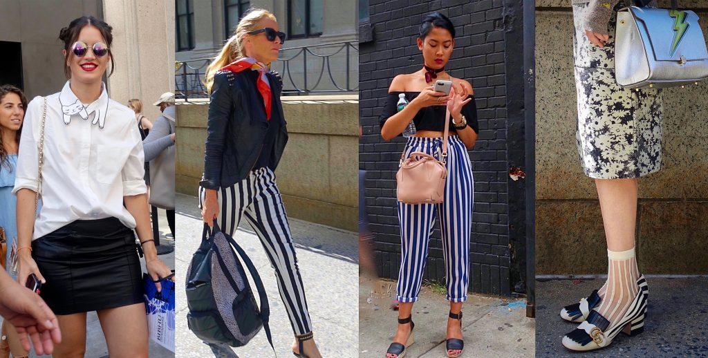 2016 Street style roundup - 1
