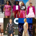 Runway and street style roundup