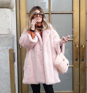 Valentine's Day outfit inspo - plenty o' pink