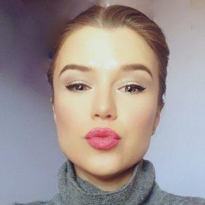 Julia's lip care